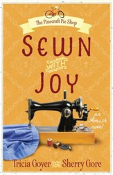 Sewn with Joy - eBook