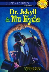 Dr. Jekyl and Mr. Hyde