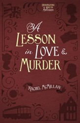 A Lesson in Love and Murder - eBook