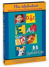 The Alphabet, DVD