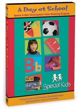 A Day at School, DVD