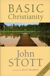 Basic Christianity, 50th Anniversary Edition  - Slightly Imperfect