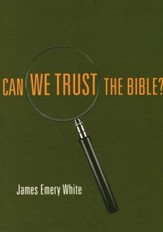 Can We Trust the Bible? Booklets, 5-Pack