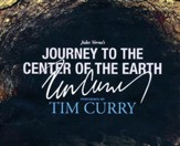 Journey to the Center of the Earth - unabridged audio book on CD