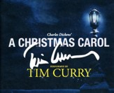 A Christmas Carol - unabridged audio book on CD