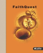 Faith Quest, Revised, Member Book