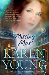 Missing Max: A Novel - eBook