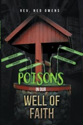 Poisons in Our Well of Faith - eBook