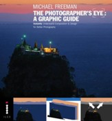 The Photographer's Eye: A Graphic Guide: Instantly Understand Composition & Design for Better Photography / Digital original - eBook