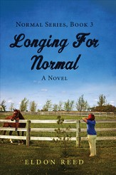Longing For Normal - eBook