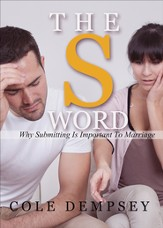 The S Word - eBook