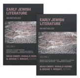 Early Jewish Literature: An Anthology