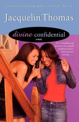 Divine Confidential - eBook