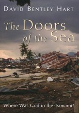 Doors of the Sea: Where Was God in the Tsunami?