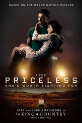 Priceless: She's Worth Fighting For - eBook