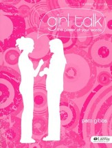 Girl Talk: The Power of Your Words (Leader Guide)