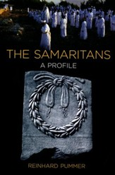 The Samaritans: A Profile