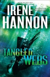 Tangled Webs (Men of Valor Book #3): A Novel - eBook