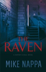 The Raven (Coffey & Hill Book #2) - eBook