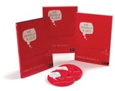 Me, Myself, and Lies: A Thought Closet Makeover, DVD Leader Kit