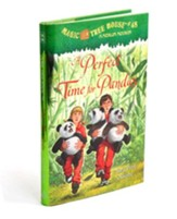 Magic Tree House #48: Perfect Time for Pandas