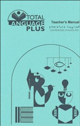 Total Language Plus Teacher's Manual