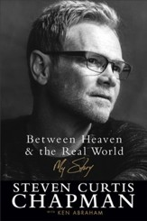 Between Heaven and the Real World: My Story - eBook
