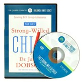 The New Strong-Willed Child DVD