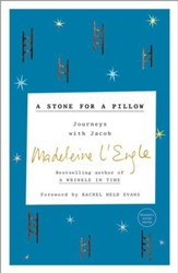 A Stone for a Pillow: Journeys with Jacob - eBook
