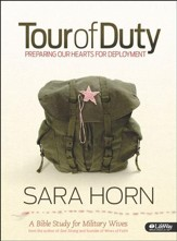 Tour of Duty: Preparing Our Hearts for Deployment, Member Book