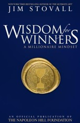 Wisdom for Winners: A Millionaire Mindset - eBook