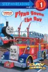 Flynn Saves the Day (Thomas and Friends)
