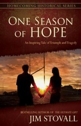 One Season of Hope: An Inspiring Tale of Triumph and Tragedy - eBook