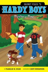 Mystery Map - eBook