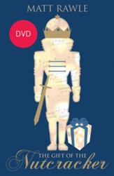 The Gift of the Nutcracker, DVD