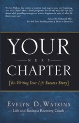 Your Next Chapter: Re-Writing Your Life Success Story - eBook