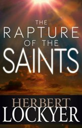 The Rapture of the Saints - eBook