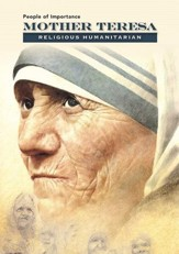 Mother Teresa: Religious Humanitarian - eBook