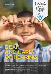 Deaf and Hard of Hearing - eBook