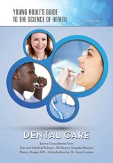 Dental Care - eBook