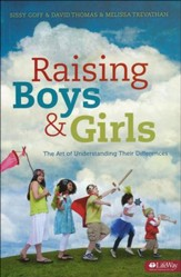 Raising Boys and Girls: The Art of Understanding Their Differences, Member Book