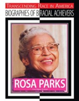 Rosa Parks: Civil Rights Activist - eBook