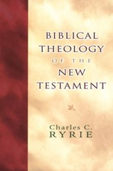 Biblical Theology of the New Testament - Slightly Imperfect