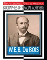 W.E.B. Du Bois: Civil Rights Activist, Author, Historian - eBook