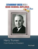 Harry Truman: From Farmer to President - eBook
