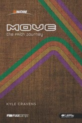 Move: The Faith Journey, Member Book