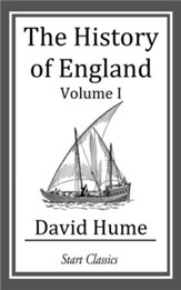 The History of England - eBook