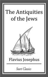 The Antiquities of the Jews (Footnote - eBook
