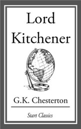 Lord Kitchener - eBook