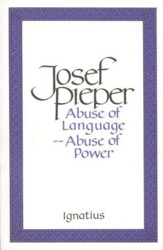 Abuse of Language Abuse of Power